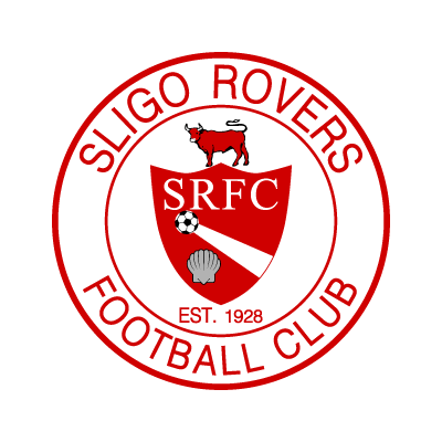 Sligo Rovers FC vector logo