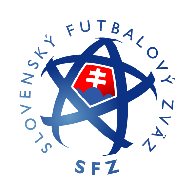 Slovensky Futbalovy Zvaz (2012) vector logo