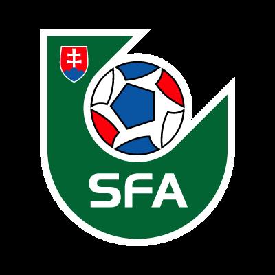 Slovensky Futbalovy Zvaz logo
