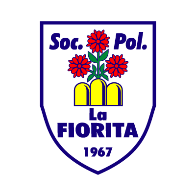 S.P. La Fiorita vector logo