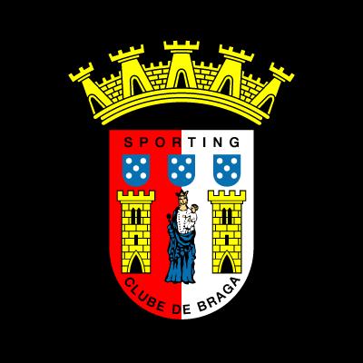 Sporting Clube de Braga vector logo