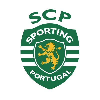 sporting lisbon logo in eps vector format free download