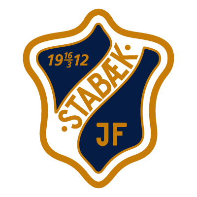 Stabaek Fotball (Current) vector logo