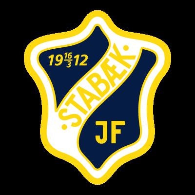 Stabaek Fotball (Old) vector logo