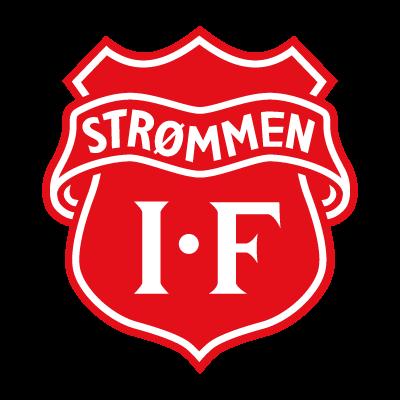 Strommen IF vector logo