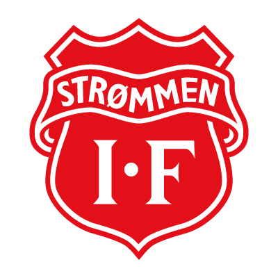 Strommen IF logo