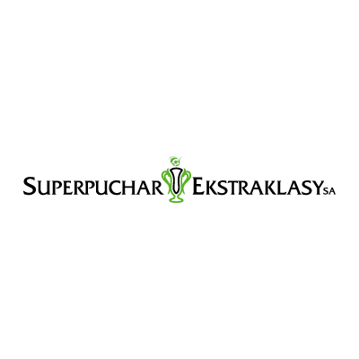 Superpuchar Ekstraklasy vector logo