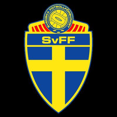 Svenska Fotbollforbundet logo
