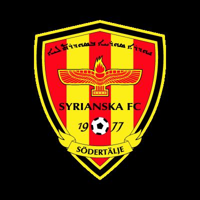 Syrianska FC vector logo