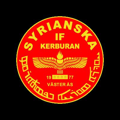 Syrianska IF Kerburan logo