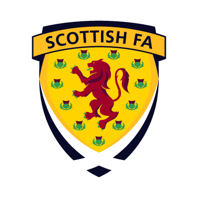 The Scottish Football Association (Current) vector logo