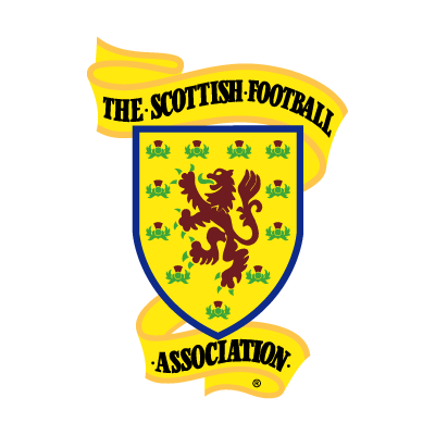 The Scottish Football Association (Old) vector logo