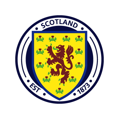 The Scottish Football Association (Shirt badge) vector logo