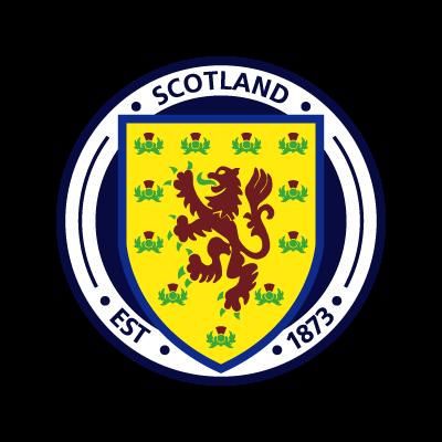 The Scottish Football Association (Shirt badge) vector logo