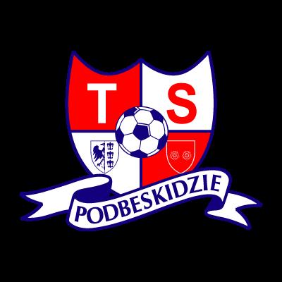 TS Podbeskidzie Bielsko-Biala vector logo