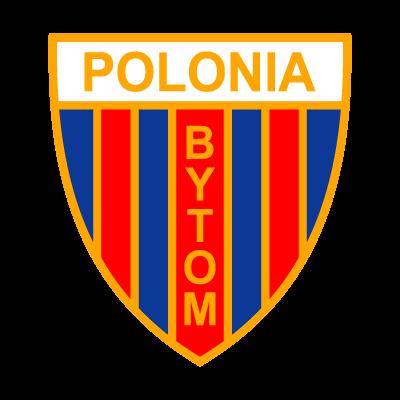 TS Polonia Bytom vector logo