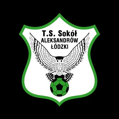 TS Sokol Aleksandrow Lodzki logo