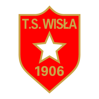 TS Wisla Krakow logo