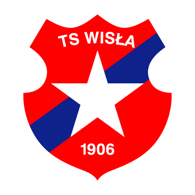 TS Wisla Krakow (2008) vector logo