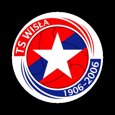 TS Wisla Krakow (96-06) vector logo