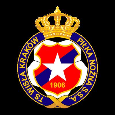 TS Wisla Krakow Pilka Nozna SSA logo