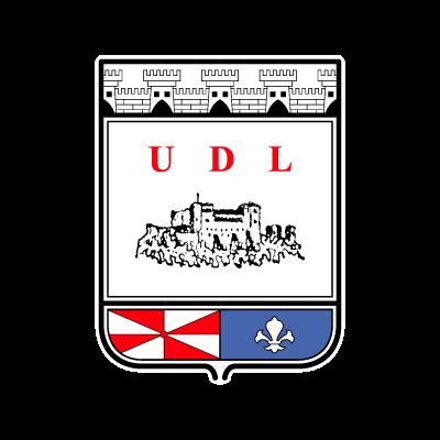 UD Leiria vector logo