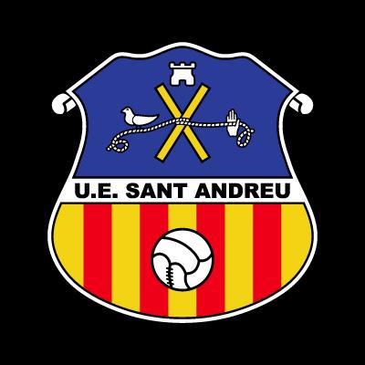U.E. Sant Andreu logo