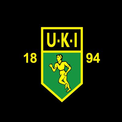 Ullensaker/Kisa IL logo