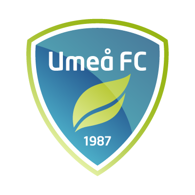 Umea Fotbollsclub vector logo