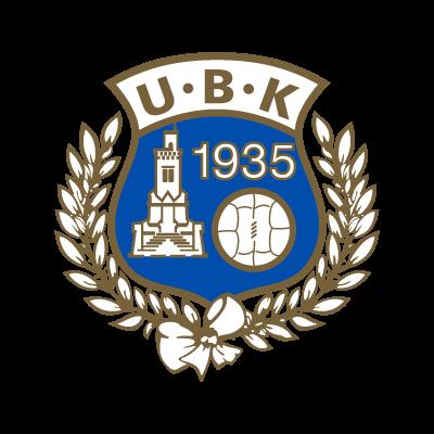 Utsiktens BK logo