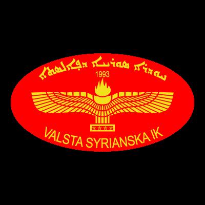 Valsta Syrianska IK vector logo
