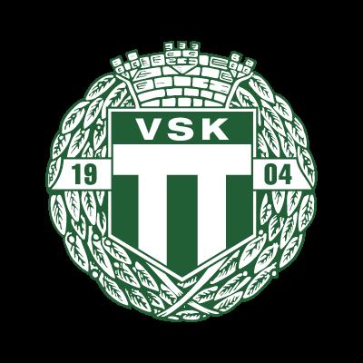 Vasteras SK Fotboll logo