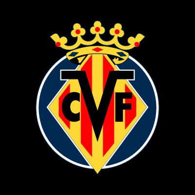 Villareal C. de F. vector logo