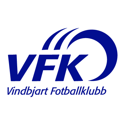 Vindbjart Fotballklubb vector logo