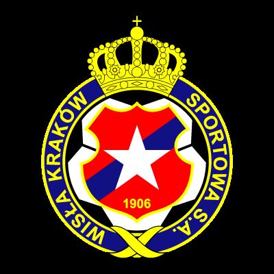 Wisla Krakow SSA logo