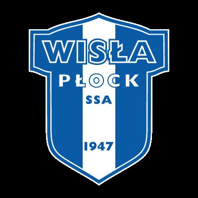 Wisla Plock SSA vector logo