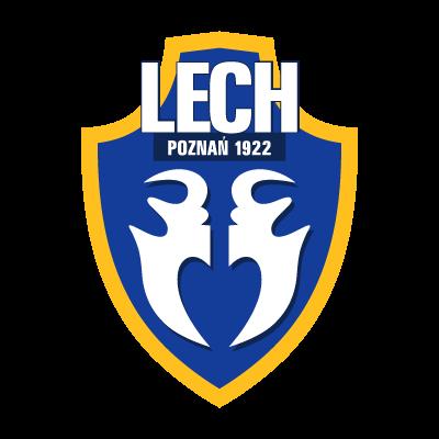 WKP Lech Poznan (1922) vector logo