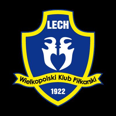 WKP Lech Poznan logo