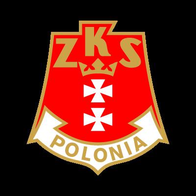 ZKS Polonia Gdansk logo