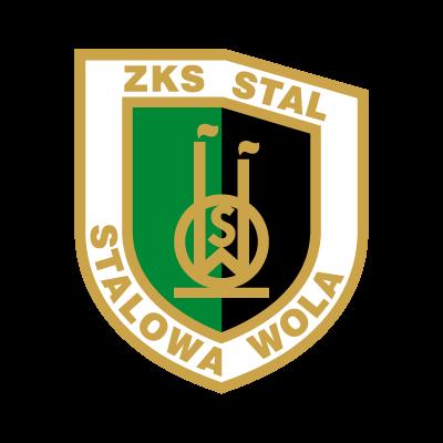 ZKS Stal Stalowa Wola vector logo