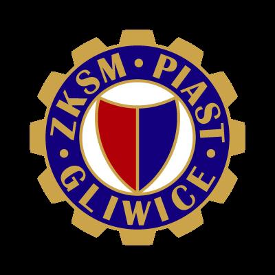 ZKSM Piast Gliwice logo