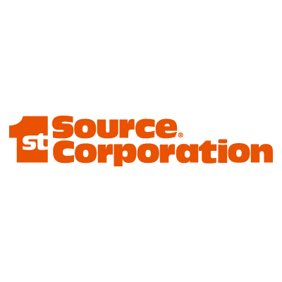 1st Source Corporation vector logo