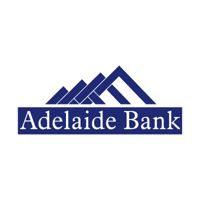Adelaide Bank vector logo