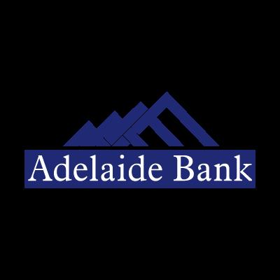 Adelaide Bank vector logo