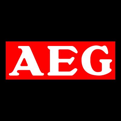 AEG - Aus Erfahrung Gut vector logo