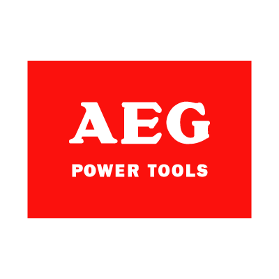AEG Power Tools vector logo