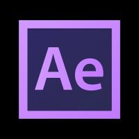 After Effects CS6 vector logo