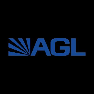 AGL vector logo
