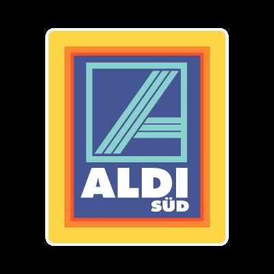 ALDI Sued vector logo