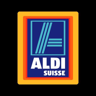 Aldi Suisse vector logo